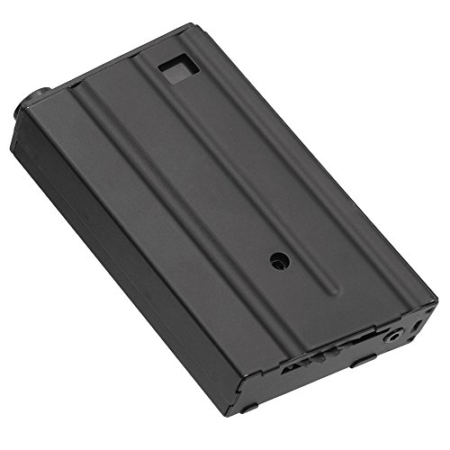 M4 Series Metal Hi-Cap 190rds VN Type Magazine for Airsoft Marui G&P Standard AEG [For Airsoft Only]
