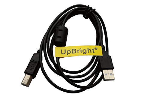 UpBright USB 2.0 Cable Data Cord For M-Audio 9900-50832-00 for sale  Delivered anywhere in USA