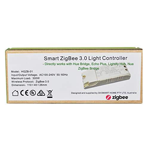 Best Zigbee Light Switch Dimmer