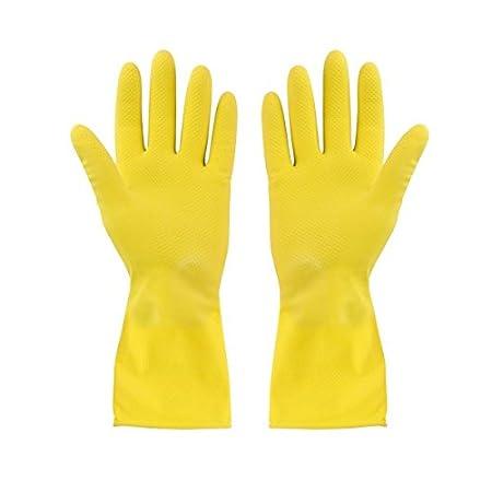 Elliotts Rubber Gloves Small-2PK cooksmill