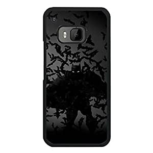 Htc One M9 Mobile Phone Case,Hot Fashion Batman Design Nice Phone Shell Case To Be Batman Series