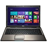 MSI Computer C CX61 2QC-1654US;9S7-16GD51-1654 15.6-Inch Laptop
