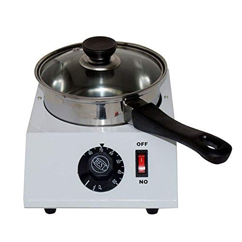 Chocolate melting pot electric chocolate melter machine single one pot by ALDKitchen (Image #6)