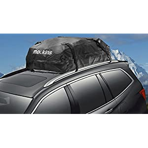 """mockins Waterproof Cargo Roof Bag 