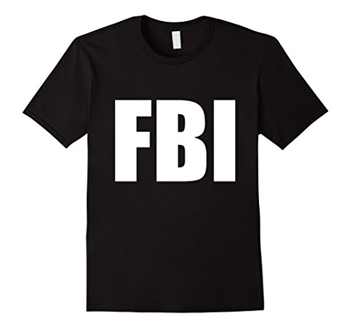 Men's (Fbi Costume Halloween)