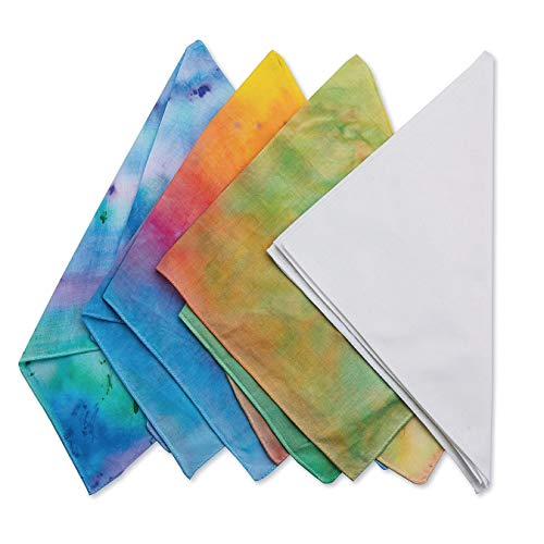 White Bandanas (pack of 12)]()