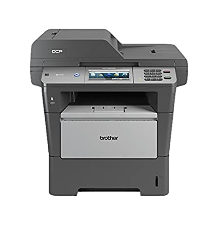 Brother DCP-8250DN 1200 x 1200DPI Laser A4 40ppm Multifuncional ...