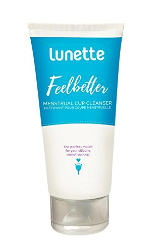 Lunette Feelbetter Menstrual Cup Cleanser 3.4 fl - French Lunettes