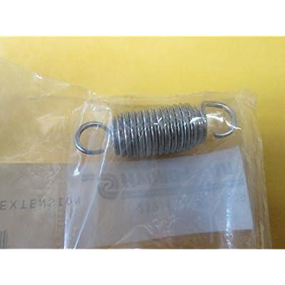 Welironly OEM Hydro Gear EXT Spring Part# 52401 ;from#killian3790; TRYK6282059189858 : Garden & Outdoor