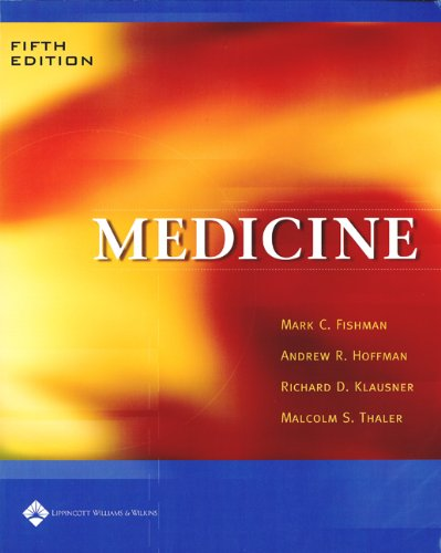 Medicine Fifth Edition