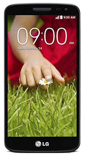 LG G2 Unlocked Cellphone International