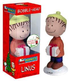 Funko Wacky Wobbler Peanuts (7