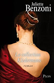 La collection Kledermann par Benzoni