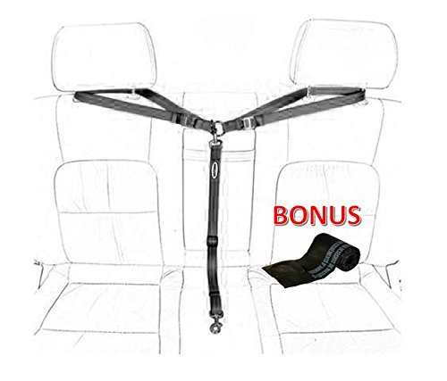 car dog leash seat belt tether for dogs