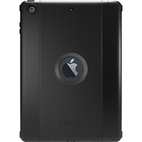 OtterBox Defender Series Case for iPad Air 2 - Black (Certified Refurbished)