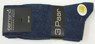 Camano Unisex-Erwachsene Socken B00149QJCO Socken Socken Socken Mode dynamisch efe747