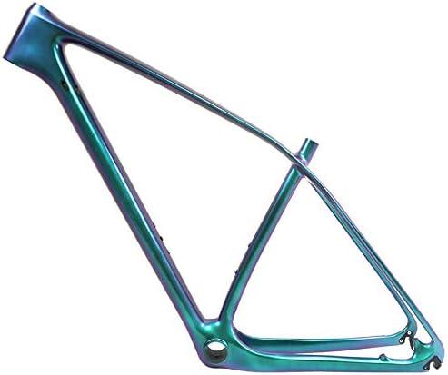 27.5er 29er MTB Frames Full Carbon Fiber Mountain Bike Frames BSA Bicycle Frames
