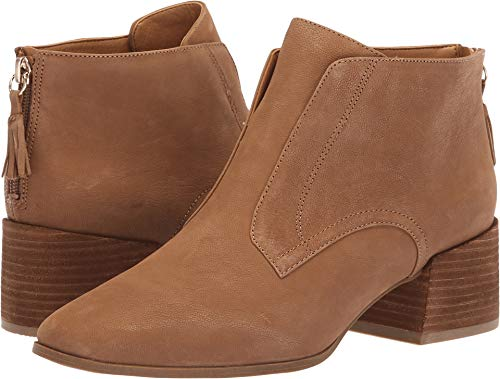 Dr. Scholl's Women's Bianca - Original Collection Toasted Coconut Leather 8 M US