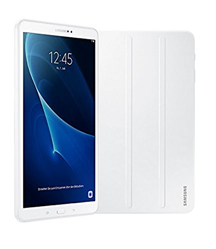 Samsung Galaxy Tab A + Book Cover
