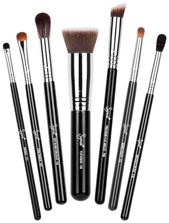 Sigma Beauty Best of Sigma Brush Set BOS02