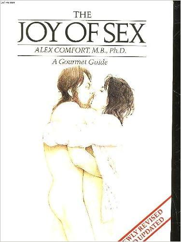Illustrations by chris fossin joy of sex