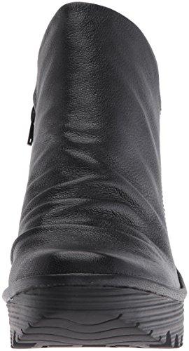 Black Noir 017 Bottes Yip London Femme FLY Classiques SwB1zqW7