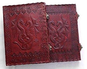 Dragon Leather - 5