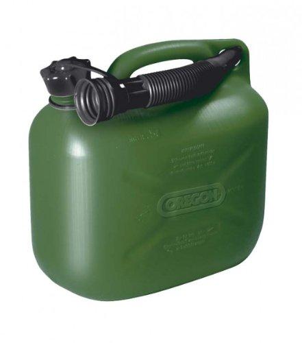 Oregon Kanister 5 L, grün, 518020 grün
