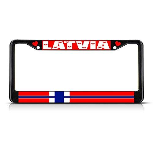 uc santa cruz license plate frame - 7
