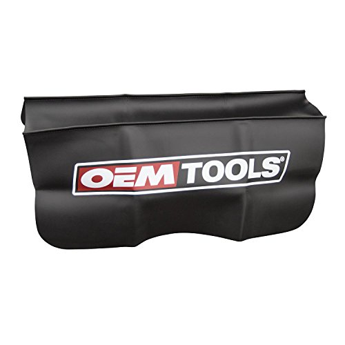 OEMTOOLS  24900 27 Inch x 34 Inch Fender Cover