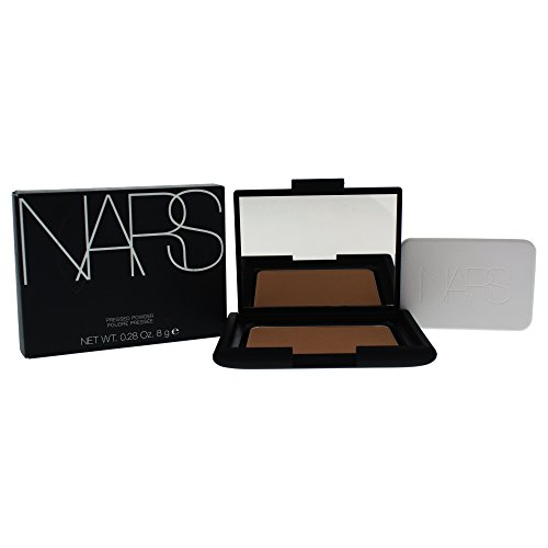 NARS Pressed Powder, Mountain, 0.28 Ounce ()
