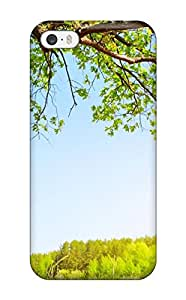Muriel Alaa Malaih's Shop High Quality Tree Tpu Case For Iphone 5/5s