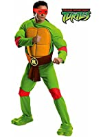 Raphael Adult Deluxe Costume