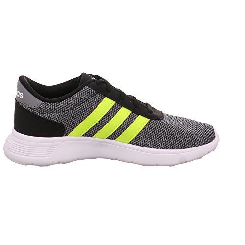 Negbas Niños Negro Adidas Zapatillas Ftwbla de lite Racer Unisex 000 Gimnasia K Amasol 08wz1q0