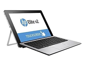 """HP Elite x2 1012 G1 - Ordenador portátil con teclado de viaje de 12"""" ("""