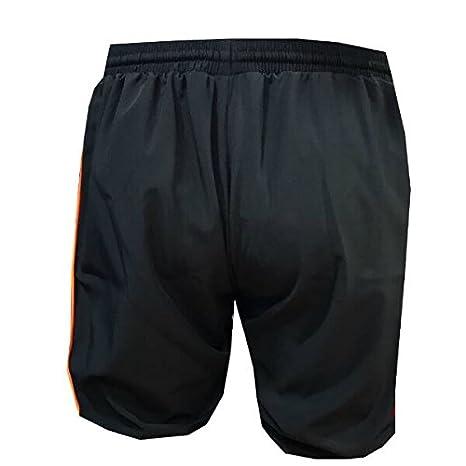 Pantalón Padel Black Crown Hombre Willy 17-Negro-XL: Amazon.es ...