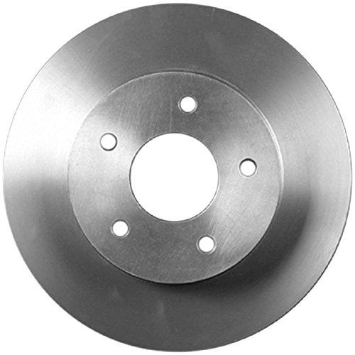 Bendix Premium Drum and Rotor Bendix Rotor PRT5040 Rear