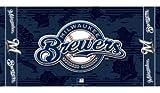 Milwaukee Brewers Beach Towel