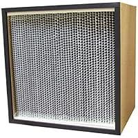 Novatek F4030 HEPA Filter Novair 1000 16 x 16 x 11.5