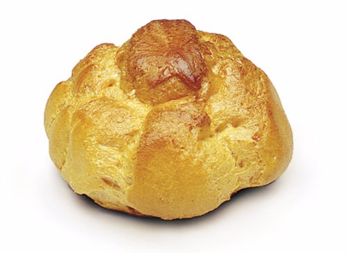 Alba Foods Cream Puffs, Neutral, 120-Count Box
