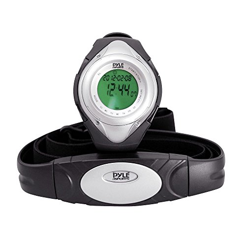PYLE Sports Watch Silver PHRM38SL