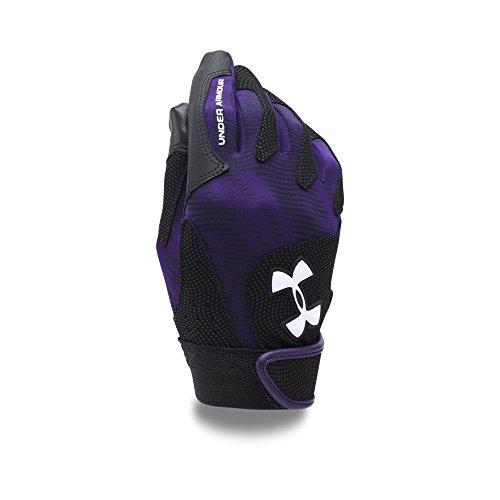 - Under Armour Girls' Youth Radar III Fastpitch Batting Gloves