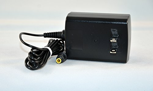 NEW Original SONY AC Adapter for use with SONY BDP-S1500, BDP-S2500, BDP-S3500, BDP-S4500, BDP-S5500 and BDP-S6500 Blu Ray Players - also works on Region Free Blu-Ray Disc Players by Sony