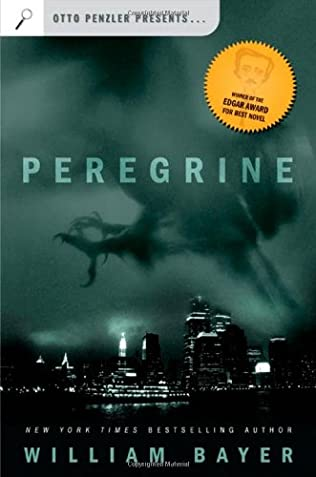 book cover of Peregrine