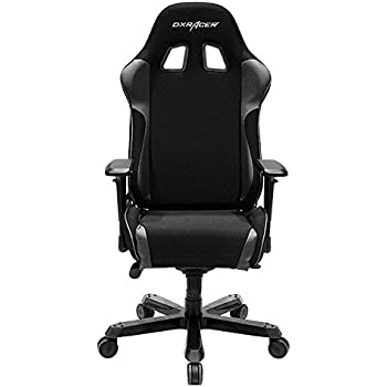 Amazon.com: DXRacer King Series Big and Tall Chair DOH