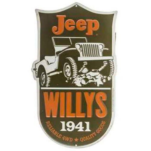 jeep vintage - 9