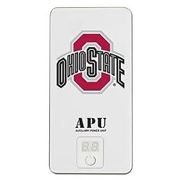 Ohio State Buckeyes APU 10000XL - USB Mobile Charger