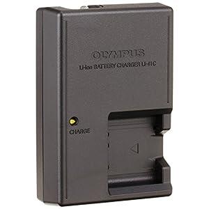 Olympus LI-41C Battery Charger for LI-40B & LI-42B batteries