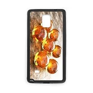 Samsung Galaxy S4 Phone Case Black Dragon Ball WQ5RT7595007