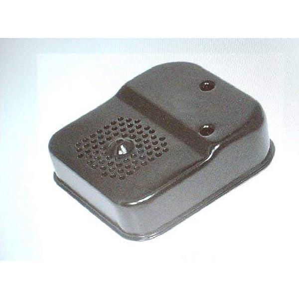 [ZTBE_9966]  Amazon.com : Briggs & Stratton 297506 494585 Muffler KIT fits Most 4-5hp  Briggs L-Head Horizontal Engines Engine Parts : Lawn Mower Mufflers :  Garden & Outdoor | Briggs And Stratton 4 5 Hp Engine Diagram |  | Amazon.com